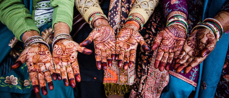 Henné India