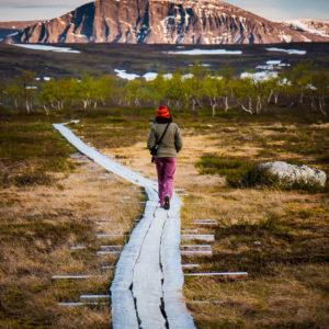 Leinavatn (Norvegia 2009)