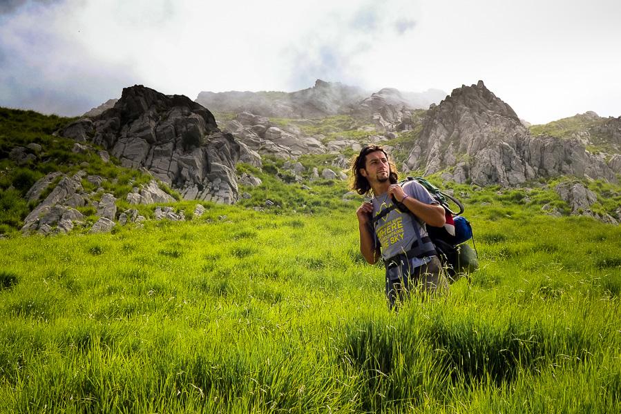 Alpi apuane (2014)