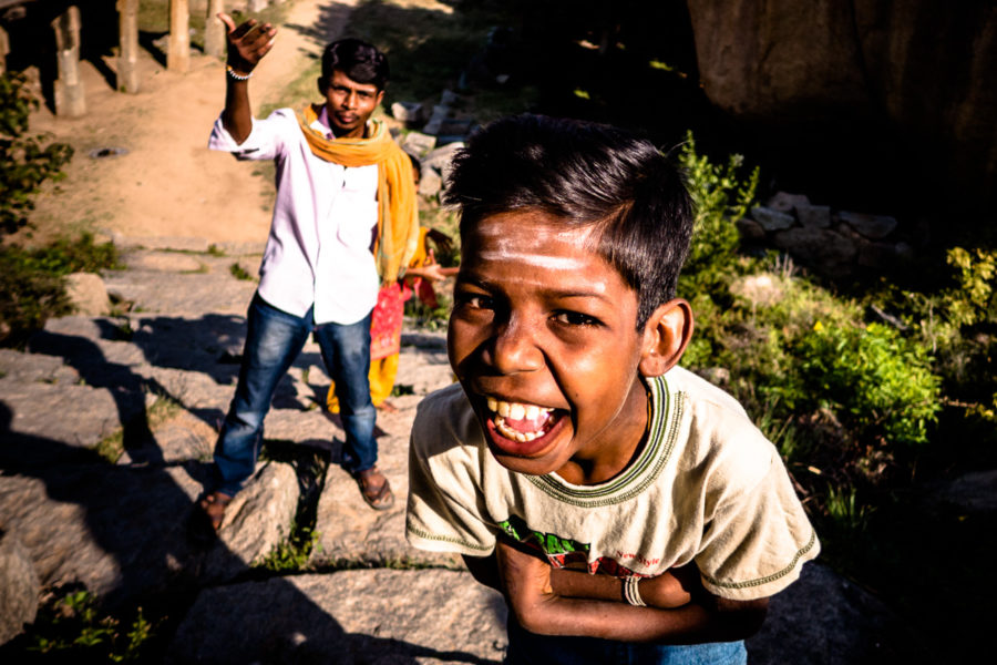 Hampi (India 2015)