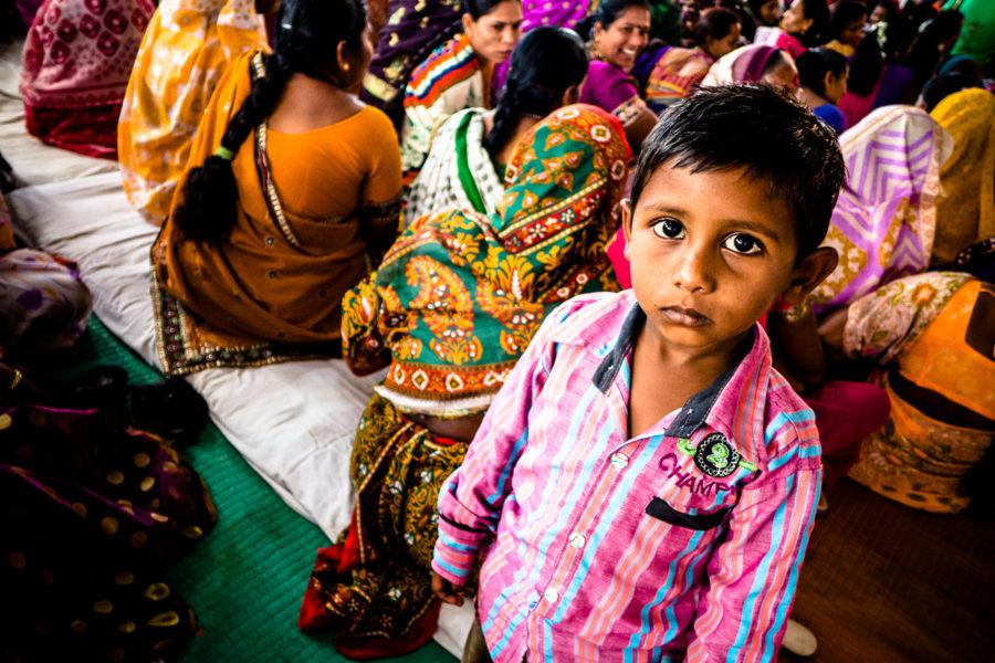 Matrimonio indiani (India 2015)
