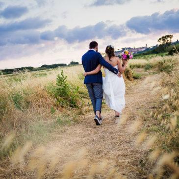 """Il giorno del """"Sì"""": i miei servizi di matrimonio"""